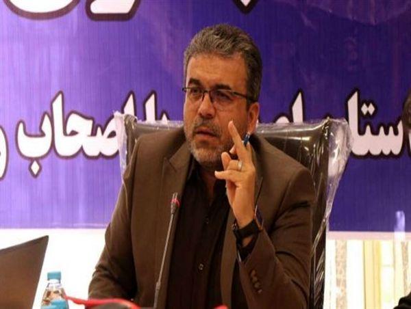 آلودگی به آنفلوانزای فوق حاد پرندگان در اصفهان نداریم