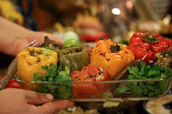 برگزاری نخستین جشنواره غذاهای گیاهی زاگرس در ایلام