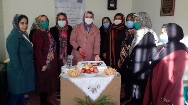ایجاد 12 میلیارد ریال سرمایه و 500 شغل برای زنان روستایی شهرستان بروجرد