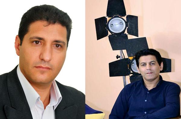 دو عکس از  هفت عکس برگزیده وزارت جهادکشاورزی مربوط به استان آذربایجان شرقی