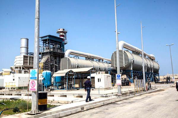 ظرفیت آب شیرینکنهای کشور به 415 هزار مترمکعب رسید