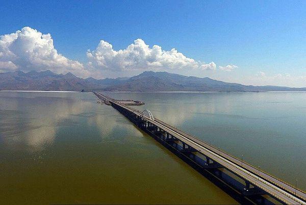 58 درصد از اراضی کشاورزی آذربایجان غربی در حوزه ابریز دریاچه ارومیه قرار دارد