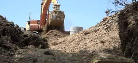 بازسازی و مرمت 8 رشته قنات در فریدن