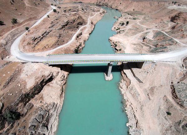 آب سد خرسان 3 را از خوزستان نگیریم