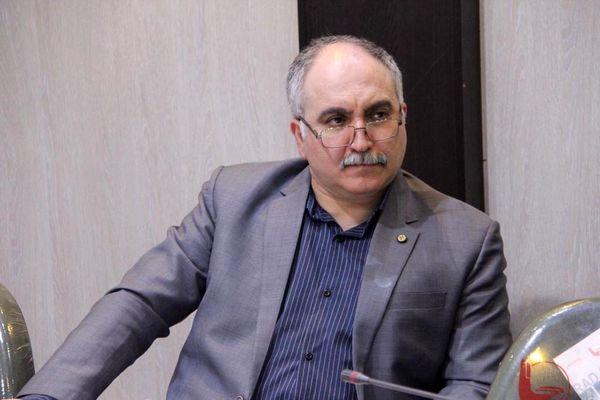 افتتاح واحد صنعتی مرغ تخمگذار در شهرستان رامهرمز مقارن با عید سعید فطر