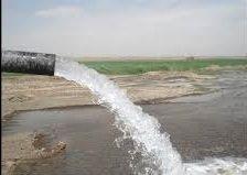 توزیع حجمی آب به طرح 550 هزار هکتاری خوزستان