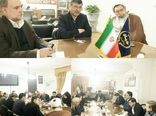 دستور رییس سازمان جهاد کشاورزی استان گلستان بر لغو جلسات اضافی اداری