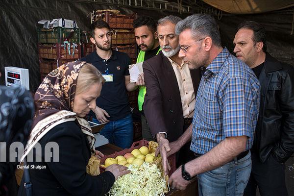 تخلف در فروش میوهها را گزارش کنید