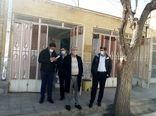 بازدید کمیته نظارت وبازرسی در شهرستان بروجن