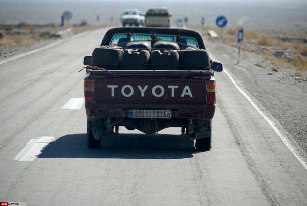 افزایش قاچاق سوخت از ایران به خارج از کشور