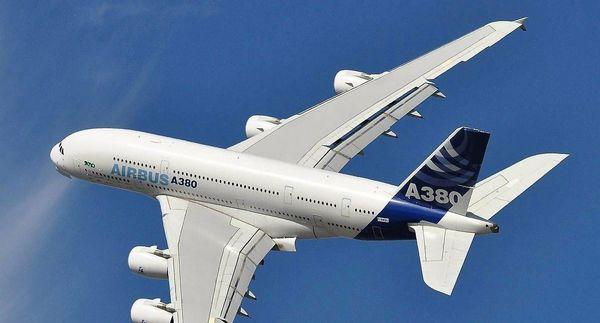 ایرباس به دنبال میانبر صدور هواپیما به ایران