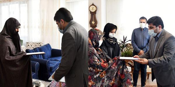عزت، سربلندی و استقلال ایران اسلامی مدیون ایثارگریهای شهدای انقلاب اسلامی است