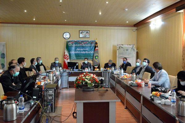کلیه مراتع، جنگلها و منابع طبیعی آذربایجان شرقی تا پایان سال ۱۴۰۰ سنددار میشود