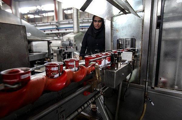 عوامل  تغییر قیمت رب گوجه فرنگی در بازار