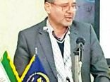 پیام تبریک رئیس سازمان جهادکشاورزی استان گلستان به مناسبت هفته بسیج
