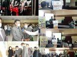 به مناسبت هفته جهادکشاورزی ساختمان جدید مرکز جهادکشاورزی گرجی محله شهرستان کردکوی افتتاح شد