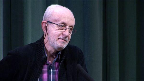 منتقد صاحبنام اسپانیایی به ایران میآید