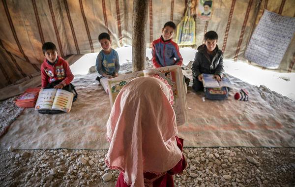 کمک لایحه حمایت از کودکان به تحصیل فرزندان عشایر