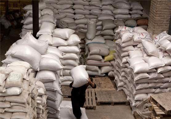 ورود بیش از 9 میلیون تن کالای اساسی به کشور