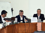 برگزاری جلسه بررسی مسائل و مشکلات اتحادیه مرغداران مرغ گوشتی در سازمان تعاون روستائی استان
