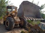 دو و نیم هکتار از اراضی کشاورزی شهرستان ری آزادسازی شد