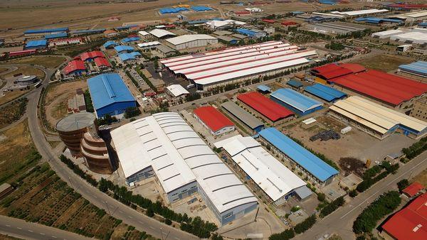 بازگشت 985 واحد تولیدی در شهرکهای صنعتی به چرخه تولید