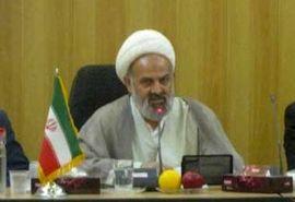 جلسه ستاد صیانت از حریم امنیت عمومی و حقوق شهروندی و عفاف و حجاب در سازمان جهاد کشاورزی کرمان برگزار شد