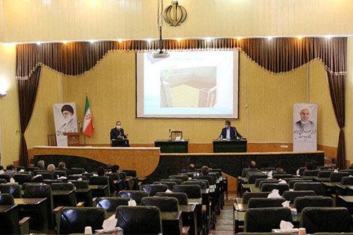دامپزشکی متضمن تولید گوشت سالم و بهداشتی در استان