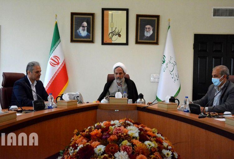دیدار وزیر جهاد کشاورزی با رئیس سازمان بازرسی کل کشور