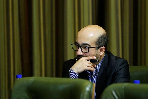 شهردار تهران امروز حکم میگیرد