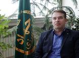 پیام تبریک رییس سازمان جهاد کشاورزی آذربایجان غربی به مناسبت فرا رسیدن سال نو