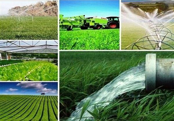 بهره برداری از 32 پروژه عمرانی و تولیدی در بخش کشاورزی استان البرز